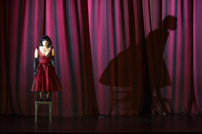 Opera Review: La Traviata @ The Coliseum