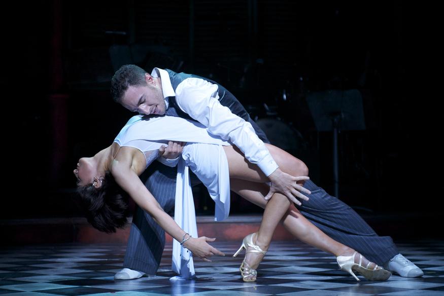 Dance Review: Midnight Tango @ Phoenix Theatre