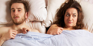 Theatre Review: A Guide To Second Date Sex @ Soho Theatre