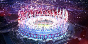 West Ham To Move Into Olympic Stadium