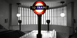 Jubilee Line Drivers To Strike