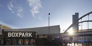Win A Rent-Free Shop @Boxpark Shoreditch