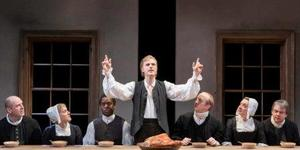 The Low Road At The Royal Court Is A Swashbuckling Spectacle