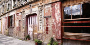 Wilton's Music Hall Saved From Dereliction
