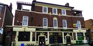 Ivy House Pub Saved By Nunhead Community