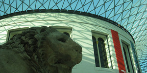 British Museum Is The UK's Top Tourist Attraction...Again