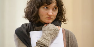 """With Ben and Judi, There Are No Egos"": Ruby Bentall On Peter And Alice"
