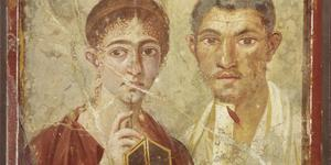 Ordinary Roman Life And Extraordinary Death In Pompeii And Herculaneum At British Museum