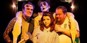 Theatre Review: Dorothy In Oz @ Waterloo East Theatre
