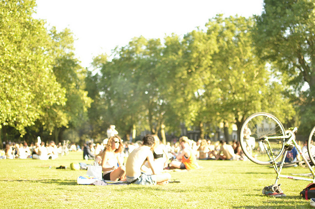 Top 10 Things To Do In The Borough Of Hackney