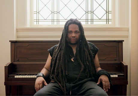 Club Watch: Hieroglyphic Being @ Basing House