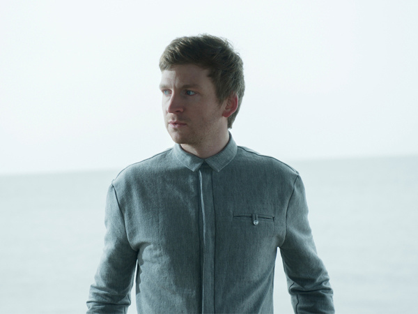 Ólafur Arnalds Wows The Barbican, And Has 'One Of The Best Nights Of My Life'