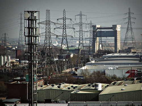 City Government to Start Selling Power