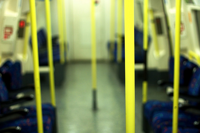 The Barons Cock Line: Alternative Names For London's Tubes
