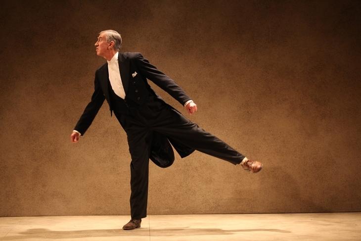 Theatre Review: Watt @ Barbican