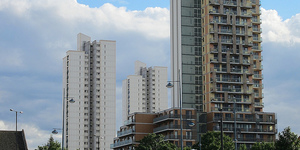 Affordable Home Building Programme Gets Back On Track