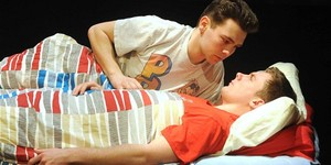 A Timeless Tale Of Young Love In Beautiful Thing