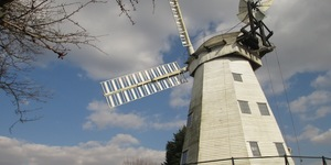 Visit Upminster Windmill This Weekend