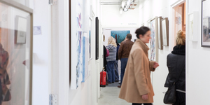 Summer Open Studios Art Show @ Wimbledon Art Studios