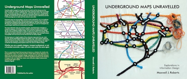 Alternative Tube Maps For Sale