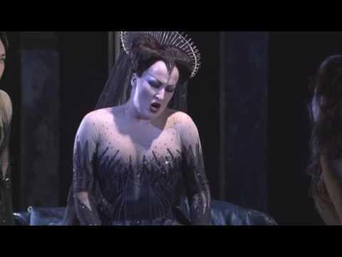 Opera Review: Die Zauberflöte @ Royal Opera House