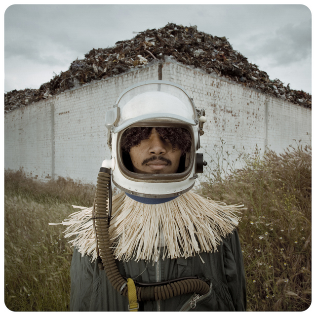 Cristina de Middel Jambo, from the series The Afronauts, 2012 30 x 30 cm © Cristina de Middel Courtesy of the artist and The Photographers' Gallery, London
