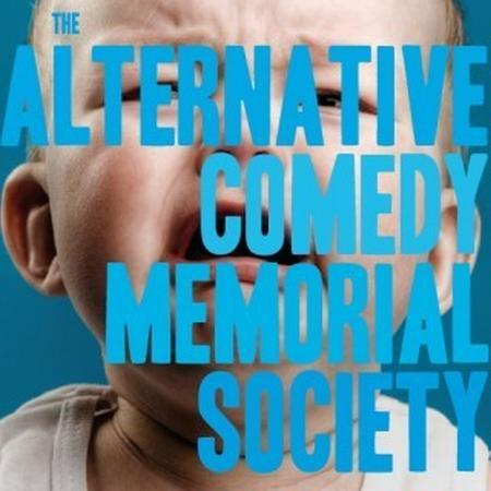 Rumours Of Death Are Exaggerated: Alternative Comedy Memorial Society