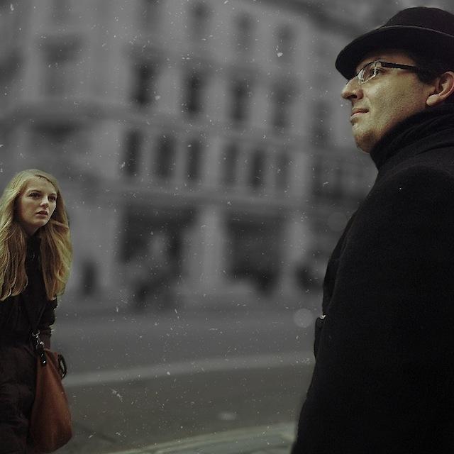 Street Strangers