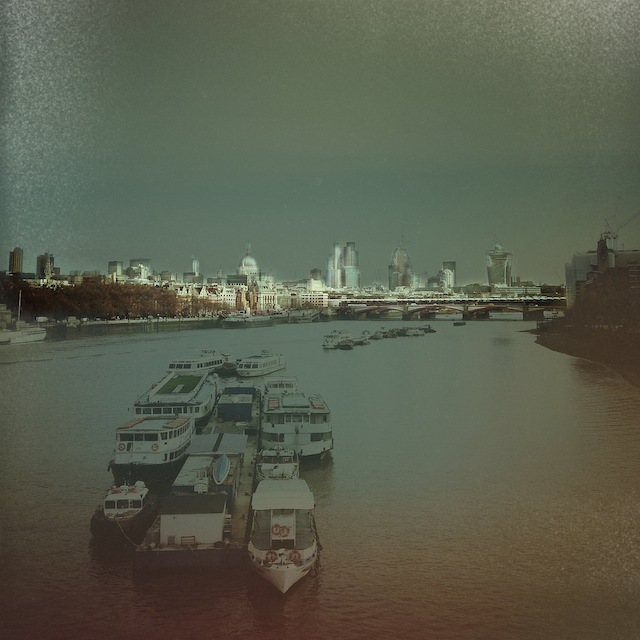 Light up London