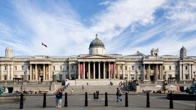 The Good And Bad Of London's Art Scene