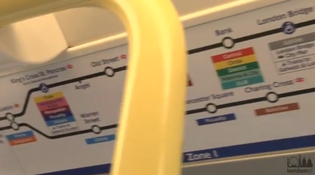 Get the Northern line regularly? We bet you've never noticed half of this stuff