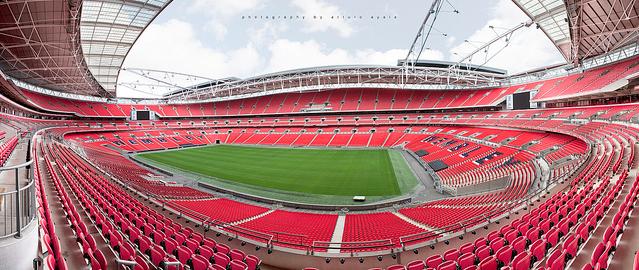 Millwall Wembley FA Cup Semi-Final Tickets For Neutrals