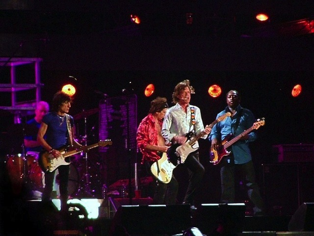 Rolling Stones To Play Hyde Park Gig