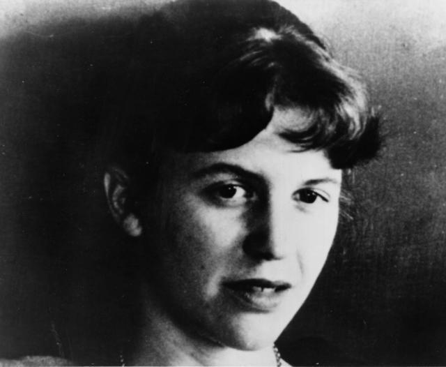 Full Reading Of Sylvia Plath's Ariel At London Literature Festival