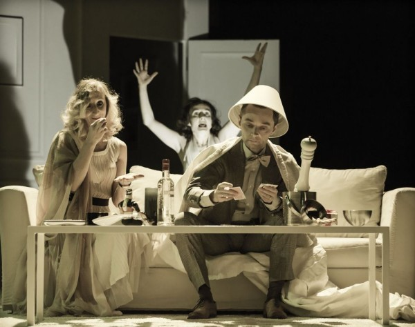 Barbican Saves The Absurdest Theatre 'Til Last With Ubu Roi