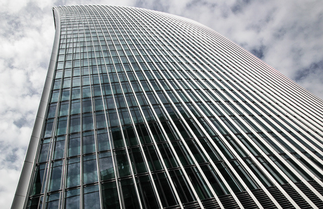 The curvature of the Walkie-Talkie