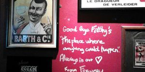 Filthy MacNasty's Closes, To Be Replaced By Gastropub