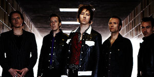 One Of The Loudest Bands Around: Jim Jones Revue