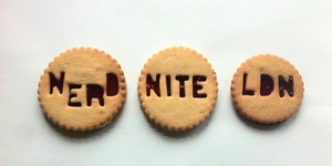 Thinking People Descend On Shoreditch For Nerd Nite