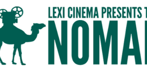 Nomad Cinema Announces 2013 Programme