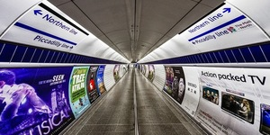 Piccadilly Line Staff Vote For Strike Action