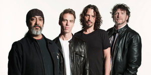 Ticket Alert: Soundgarden, Fenech-Soler, Elton John And More