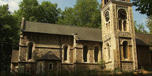 Local History Talks In St Pancras Old Church