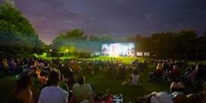 Free Films At Vauxhall Pleasure Gardens