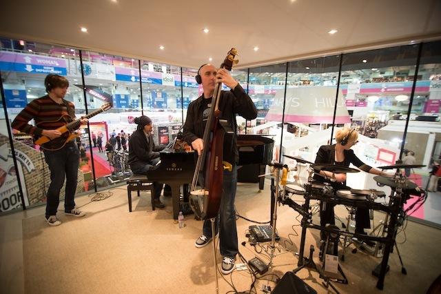 Sssshhh! Yamaha Music London Present Silent June In Soho   Londonist