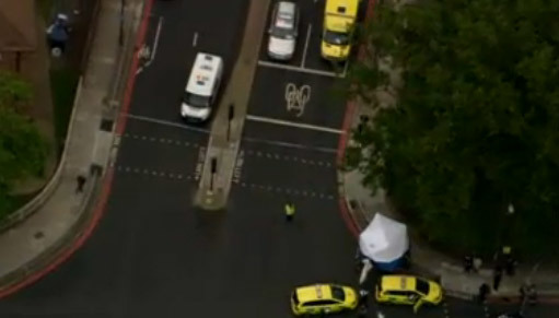 Serious Incident Reported In Woolwich