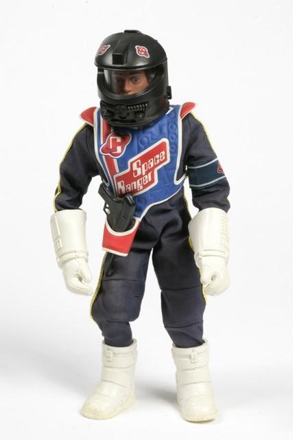 Action Man Space Ranger Palitoy Company Ltd England, 1970s-80s © Victoria & Albert Museum