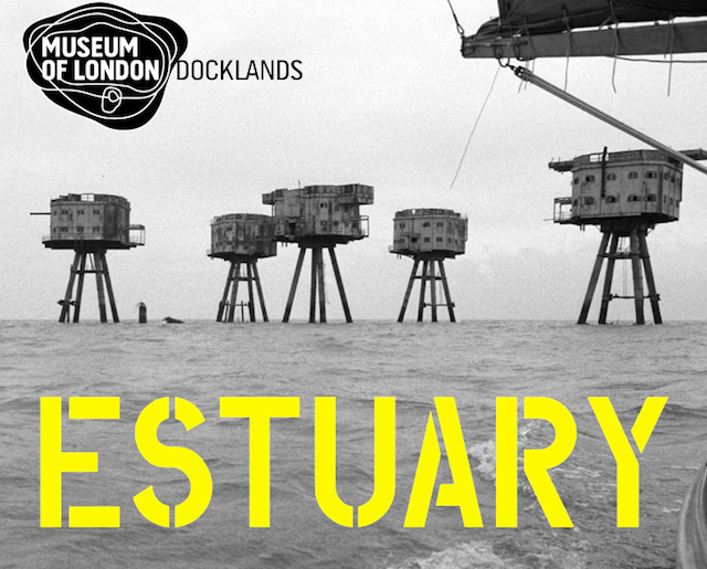Come With Us To The Opening Of Estuary At Museum Of London Docklands