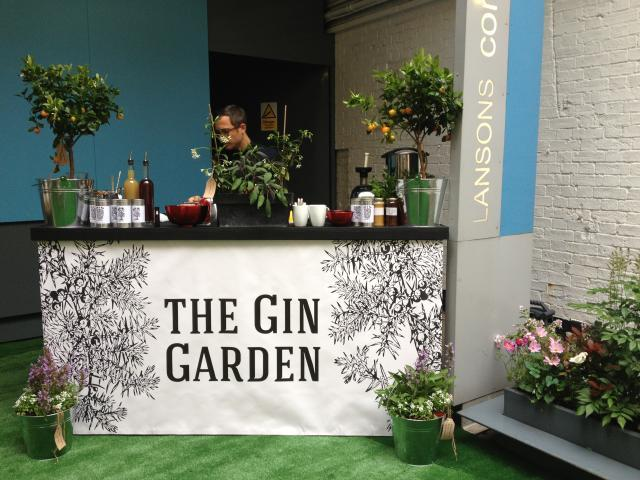 Places To Celebrate World Gin Day In London