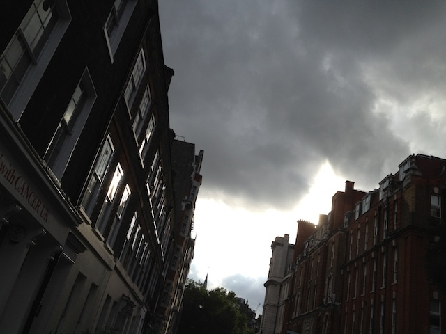 The Thin Veil Of London: Explore The Capital's Mystical Side